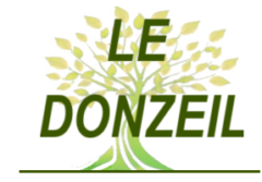 Le Donzeil – Site officiel de la commune
