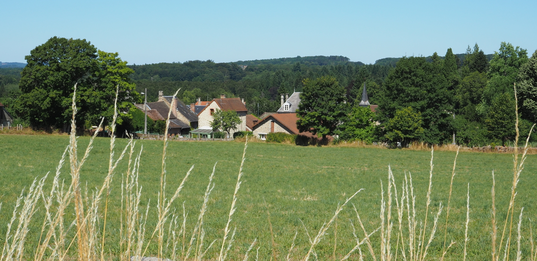 Bienvenue sur la commune du Donzeil